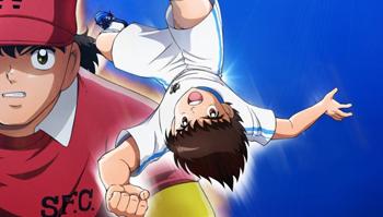 新作动画「足球小将」OP曲确定由ジャニーズWEST演唱!