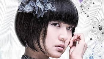 """Mika Type""""起""""~小林未郁将在9月底首次来华举行个人巡演!"""