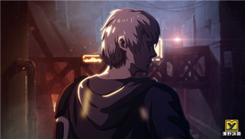 讲述未来都市的故事:原创赛博朋克动画《燐》公布首部PV!