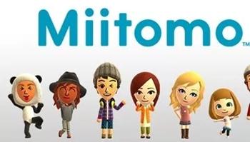 任天堂首款手游「Miitono」宣布停服时间