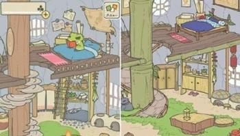 熊孩子旅行被指山寨青蛙旅行,腾讯回应称已屏蔽